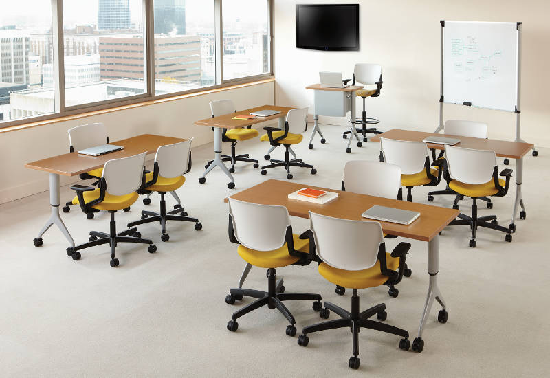 Classroom Furnitures ~ Motivate your space forward