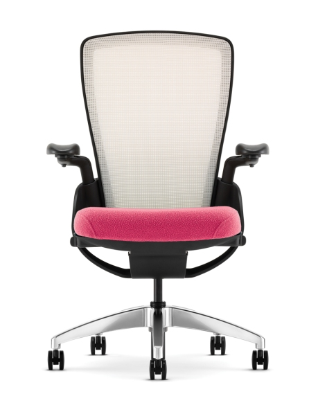 Pink Ceres Chair