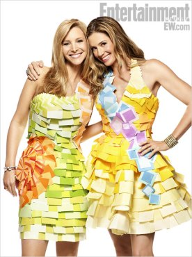 Post It Notes Dress