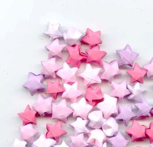 Post It Notes Stars