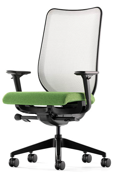 More Than Your Typical Office Chair Forward