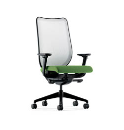 HON Nucelus Task Chair