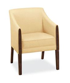 HON Convera Club Chair