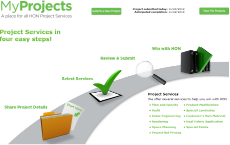 MyProjects Pic