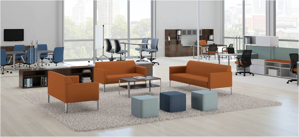 Planet Office Furniture | The Only Exclusive HON Online Store On ...