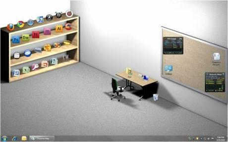 5 Ways To Redesign Your Computer Desktop Forward