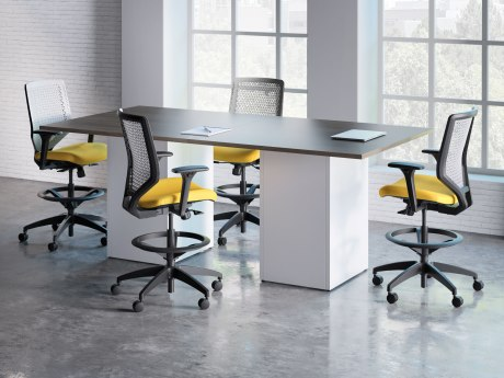 Solve Seating with ReActiv Back
