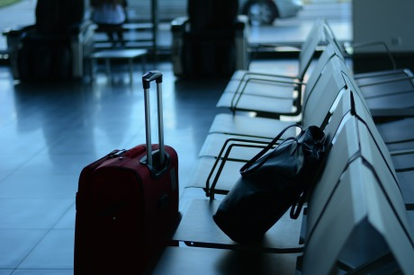 How to pack professionally in just a carry-on suitcase