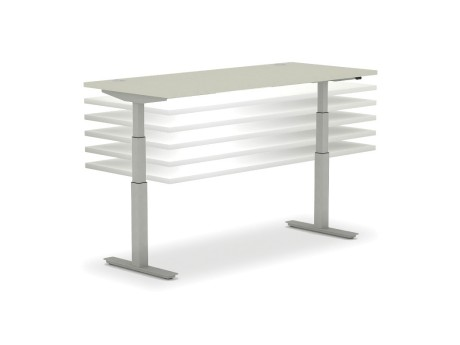 HON Height Adjustable Bases